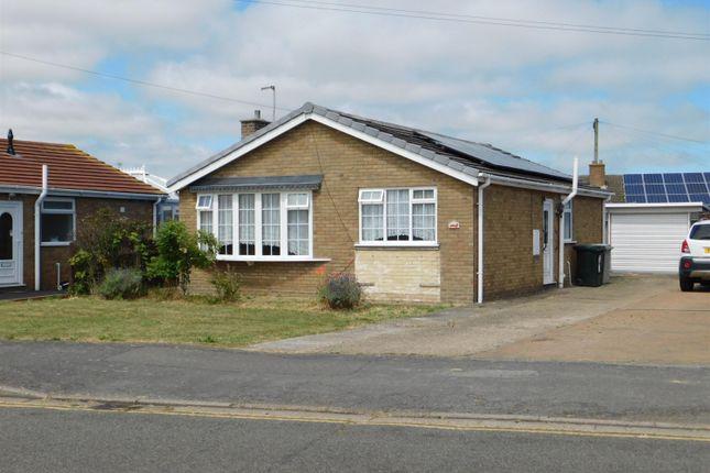 Thumbnail Detached bungalow for sale in Hurdman Way, Ingoldmells, Skegness