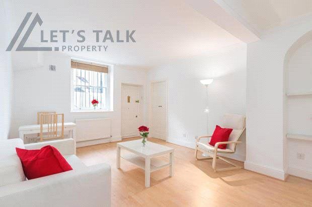 Property for sale in Kensington Park Road, Notting Hill