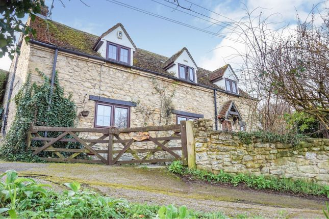 Thumbnail Property for sale in Crown Road, Oxford
