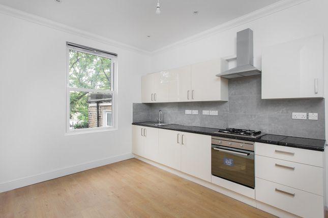 Thumbnail Flat to rent in Boscombe Road, Shepherds Bush, London
