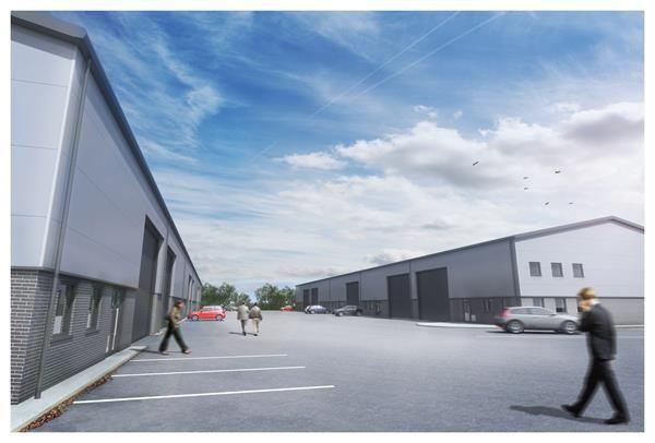 Photo 1 of Ashday Works Business Park, Elland Road, Elland HX5