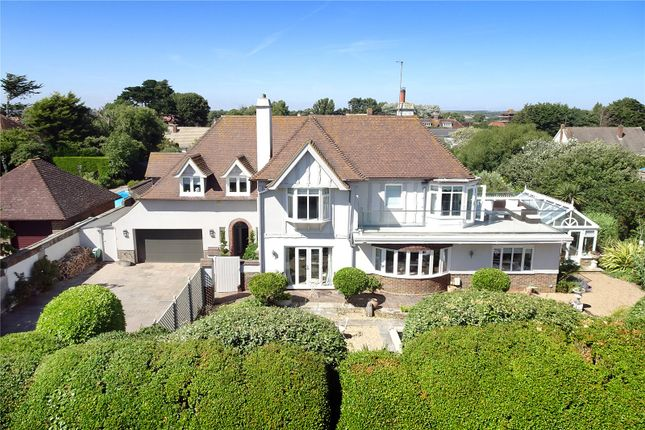 Thumbnail Detached house for sale in Kingston Gorse, East Preston, West Sussex