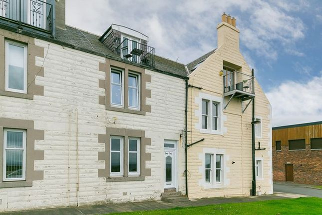1 bed flat for sale in 13 West Harbour Road, Cockenzie, East Lothian