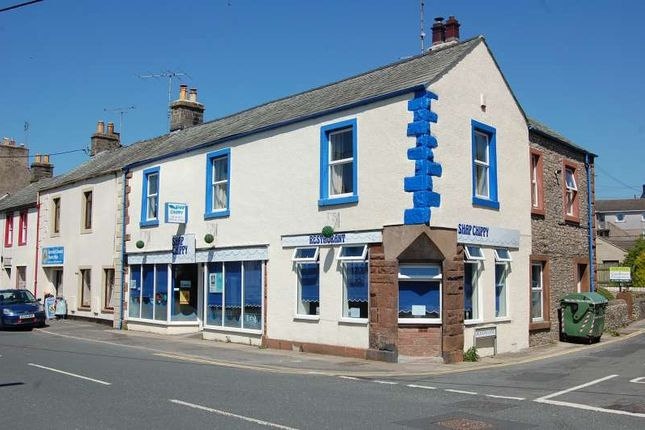 Thumbnail Restaurant/cafe for sale in Main Street, Shap
