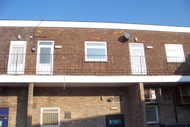 Thumbnail Flat to rent in Milestone Court, Station Road, St. Georges, Weston-Super-Mare