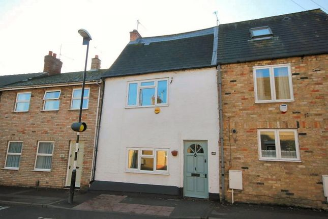 Thumbnail Terraced house for sale in Forehill, Ely