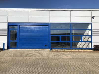 Thumbnail Warehouse to let in Blakelands Industrial Park, 120 Tanners Drive, Blakelands, Milton Keynes, Buckinghamshire