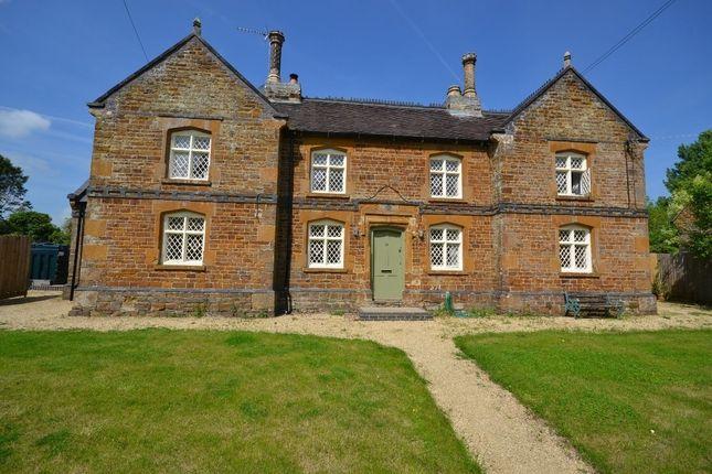 Thumbnail Semi-detached house to rent in Banbury Road, Litchborough, Towcester