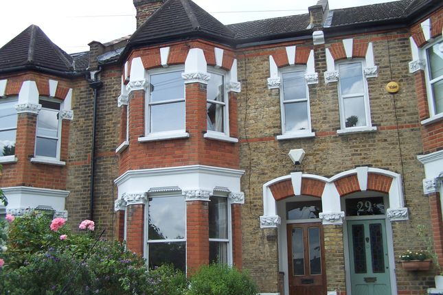 Thumbnail Terraced house to rent in Maitland Road, Sydenham, London