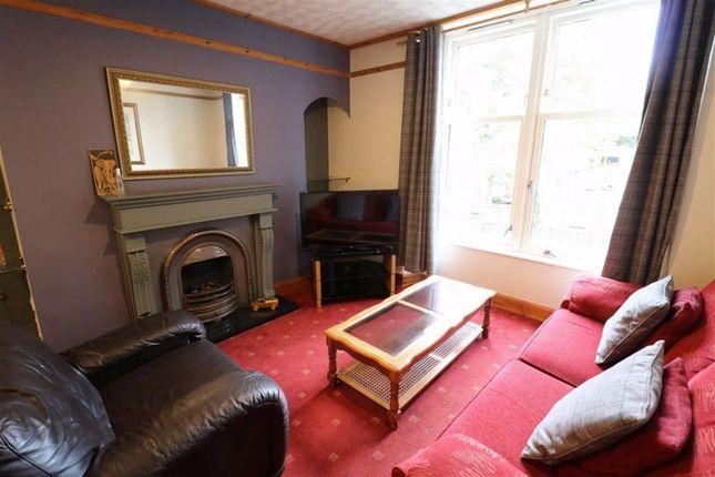 Lounge of Walker Road, Aberdeen, Aberdeenshire AB11
