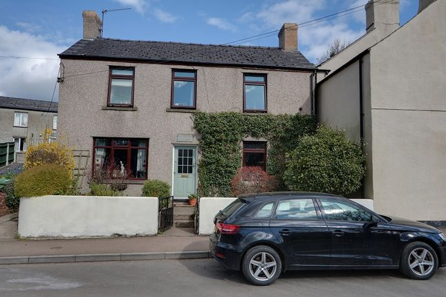 2 bed detached house for sale in Drybrook Road, Drybrook, Gloucestershire. GL17