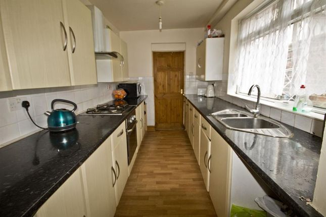 Thumbnail Terraced house for sale in Angle Street, Middlesbrough