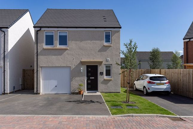 3 bed detached house for sale in Stonyford, Lauder TD2