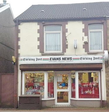 Thumbnail End terrace house for sale in Neath, West Glamorgan