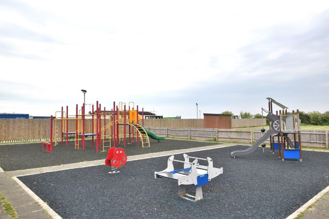 Play Area of Canney Road, Southminster CM0