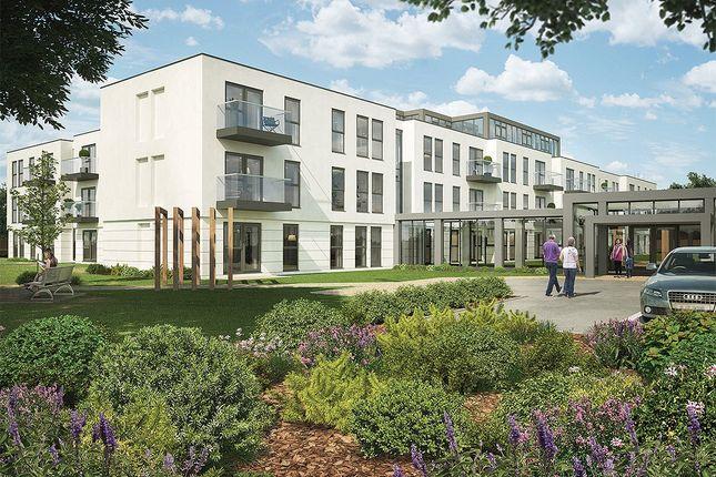 Thumbnail Flat for sale in New Court, Lansdown Road, Cheltenham, Gloucestershire