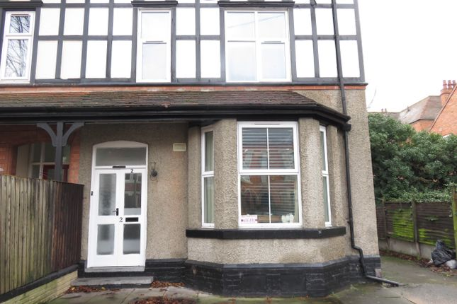 Thumbnail Detached house to rent in George Road, West Bridgeford, Nottingham