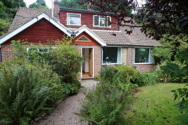 Thumbnail Detached house to rent in Nursery Lane, Nutley