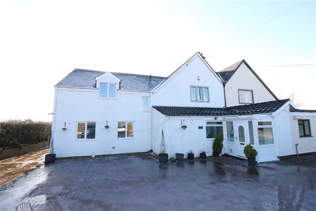 Thumbnail Semi-detached house for sale in Lingyclose Road, Dalston, Carlisle, Cumbria