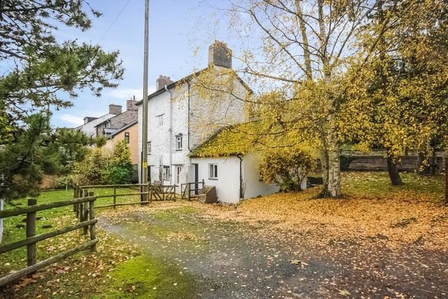 Property For Sale Glasbury On Wye