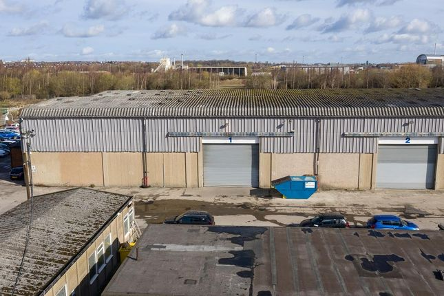 Photo 17 of Unit 9, Knostrop Depot, Old Mill Lane, Leeds, West Yorkshire LS10