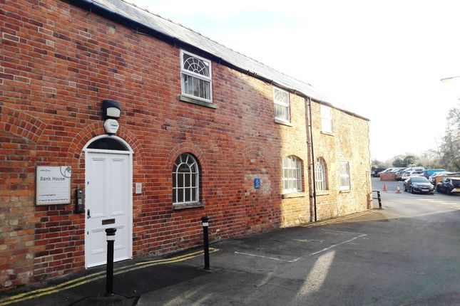 Office to let in Bond's Mill, Stonehouse, Gloucestershire