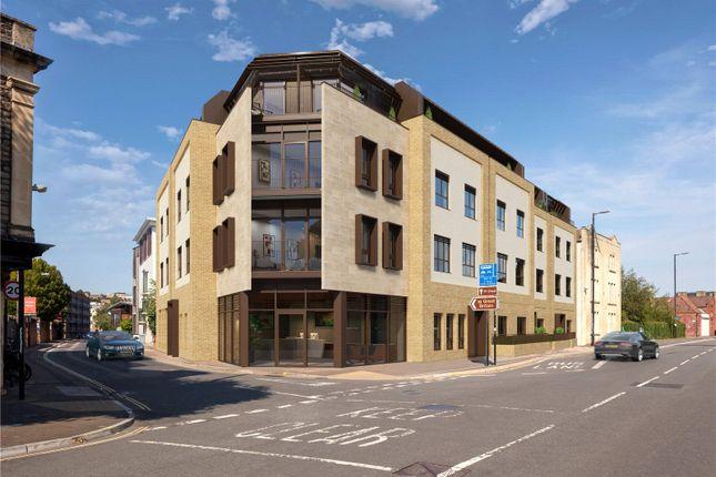3 bed flat for sale in Stonemason Yard, Cumberland Road, Bristol BS1