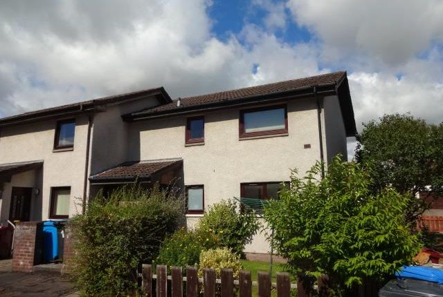 Thumbnail Flat to rent in Dunkeld Place, Dundee