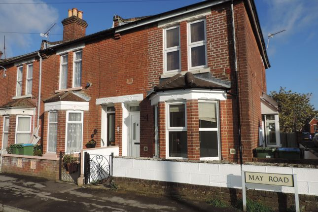May Road, Freemantle, Southampton SO15