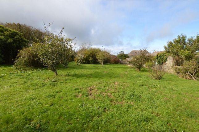 Thumbnail Semi-detached house for sale in Condurrow Road, Beacon, Camborne, Cornwall