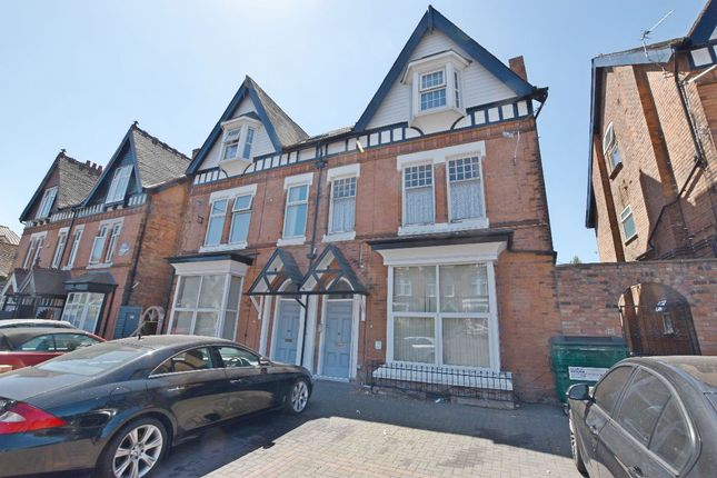 2 bed flat to rent in Flat, Silver Birch Road, Erdington, Birmingham B24