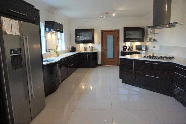 Kitchen of Ballysallagh Road, Dromore BT25