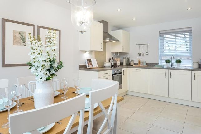 "3 bedroom detached house for sale in ""Buchanan"" at Neath Road, Tonna, Neath"