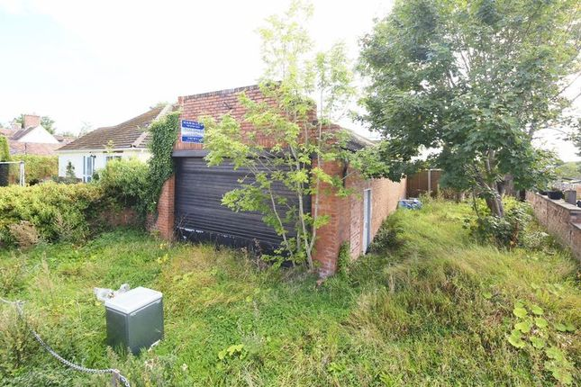 Thumbnail Land for sale in King Street, Broseley Wood, Broseley