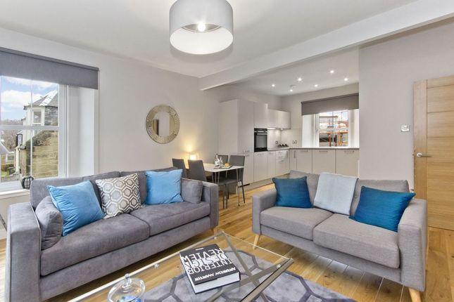 Thumbnail Flat for sale in 78 Main Street, Davidson's Mains, Edinburgh