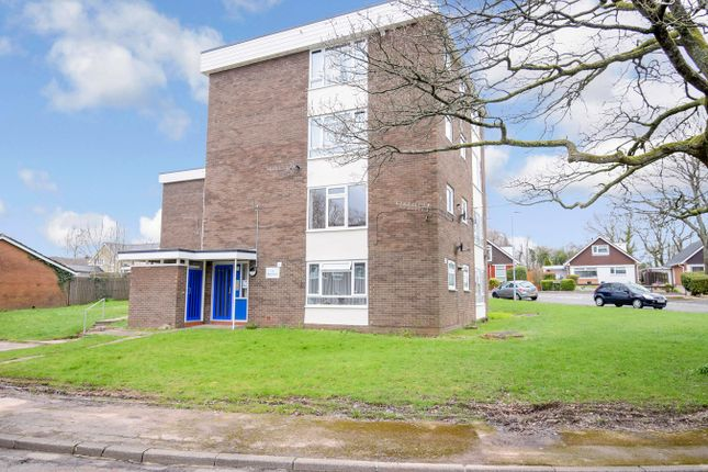 Thumbnail Flat for sale in Croesyceiliog, Cwmbran