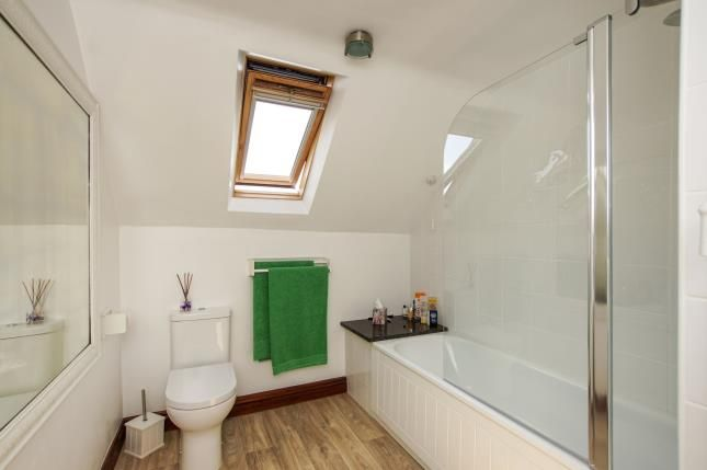Bathroom of Whitfield, Wotton-Under-Edge GL12