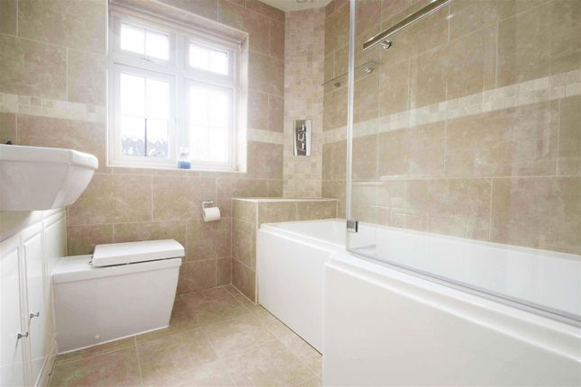 Bathroom of Oak Avenue, Ickenham UB10