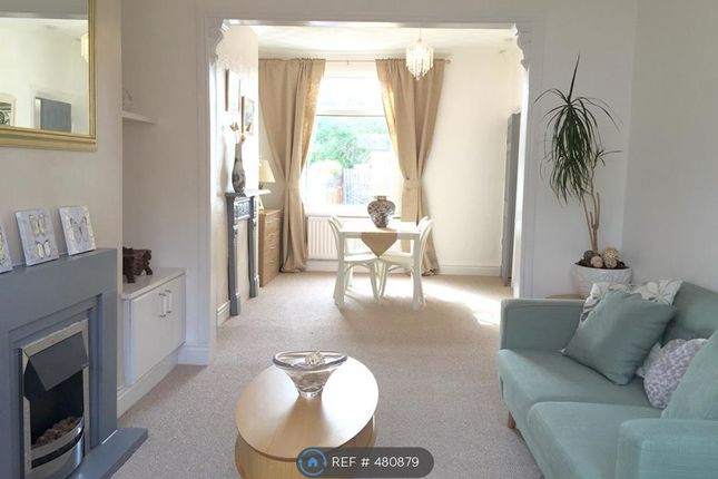Thumbnail Terraced house to rent in Beechwood Road, Eaglescliffe, Stockton-On-Tees