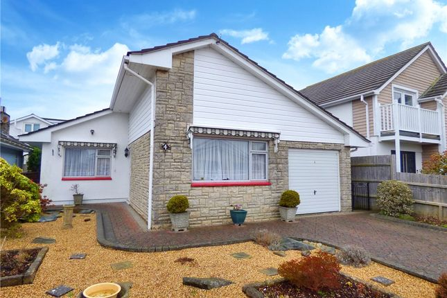 Thumbnail Bungalow for sale in Ariel Drive, Bournemouth, Dorset