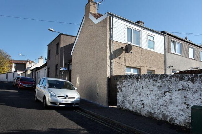 Thumbnail Semi-detached house for sale in Jordan Lane, Kennoway Leven, Fife