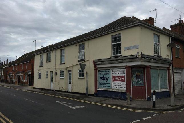 Retail premises for sale in 43 Raglan Street, Lowestoft, Suffolk