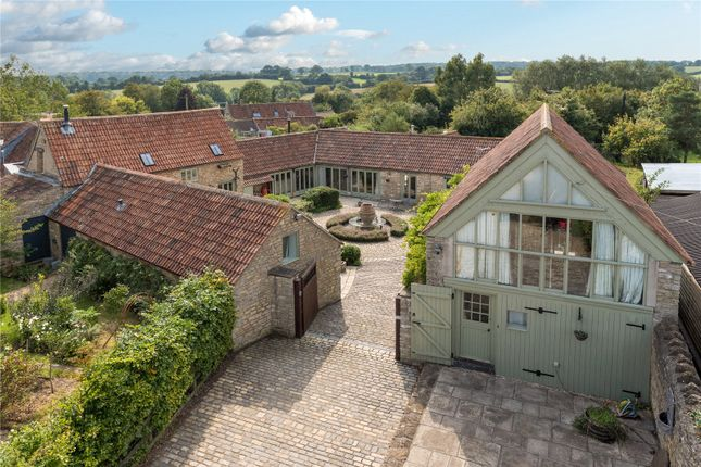Thumbnail Property for sale in Row Lane, Laverton, Bath