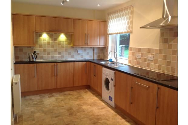 Thumbnail Terraced house to rent in Forth, Lanark