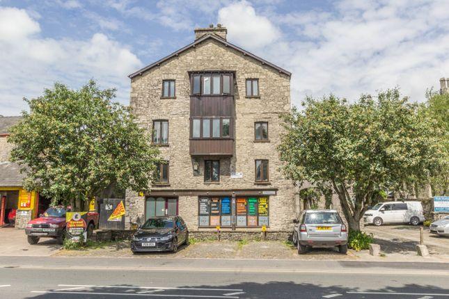 Thumbnail Flat to rent in Stramongate, Kendal, Cumbria