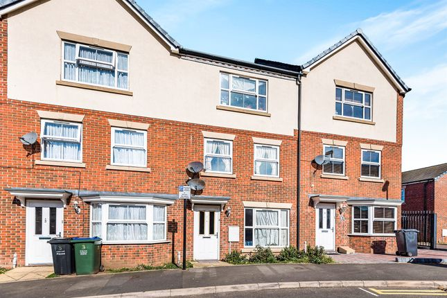 Thumbnail Terraced house for sale in Creed Way, West Bromwich