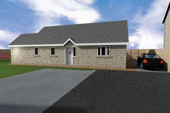 Thumbnail Detached bungalow for sale in Braemar Road, Hartlepool