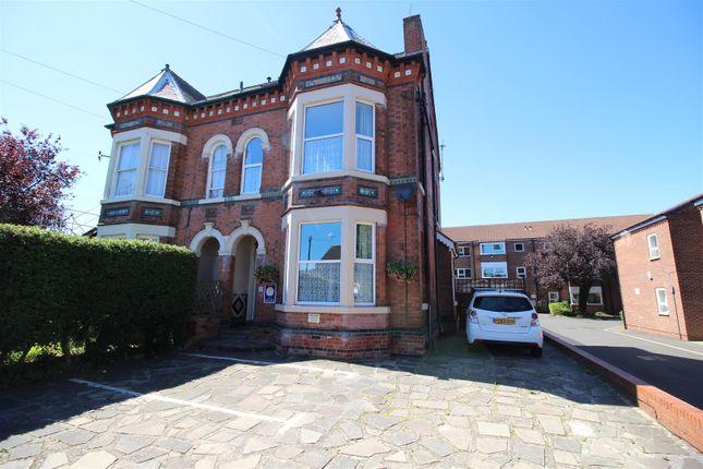 Thumbnail Semi-detached house for sale in Grove Street, Beeston, Nottingham