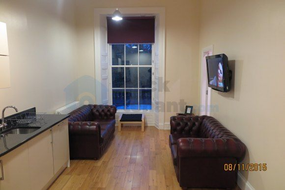 Thumbnail Flat to rent in Union Terrace, Aberdeen, Aberdeenshire
