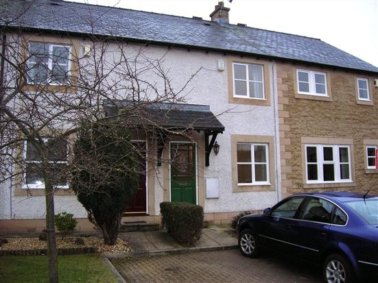 Thumbnail Property to rent in Mulberry Cottages, Galgate, Lancaster